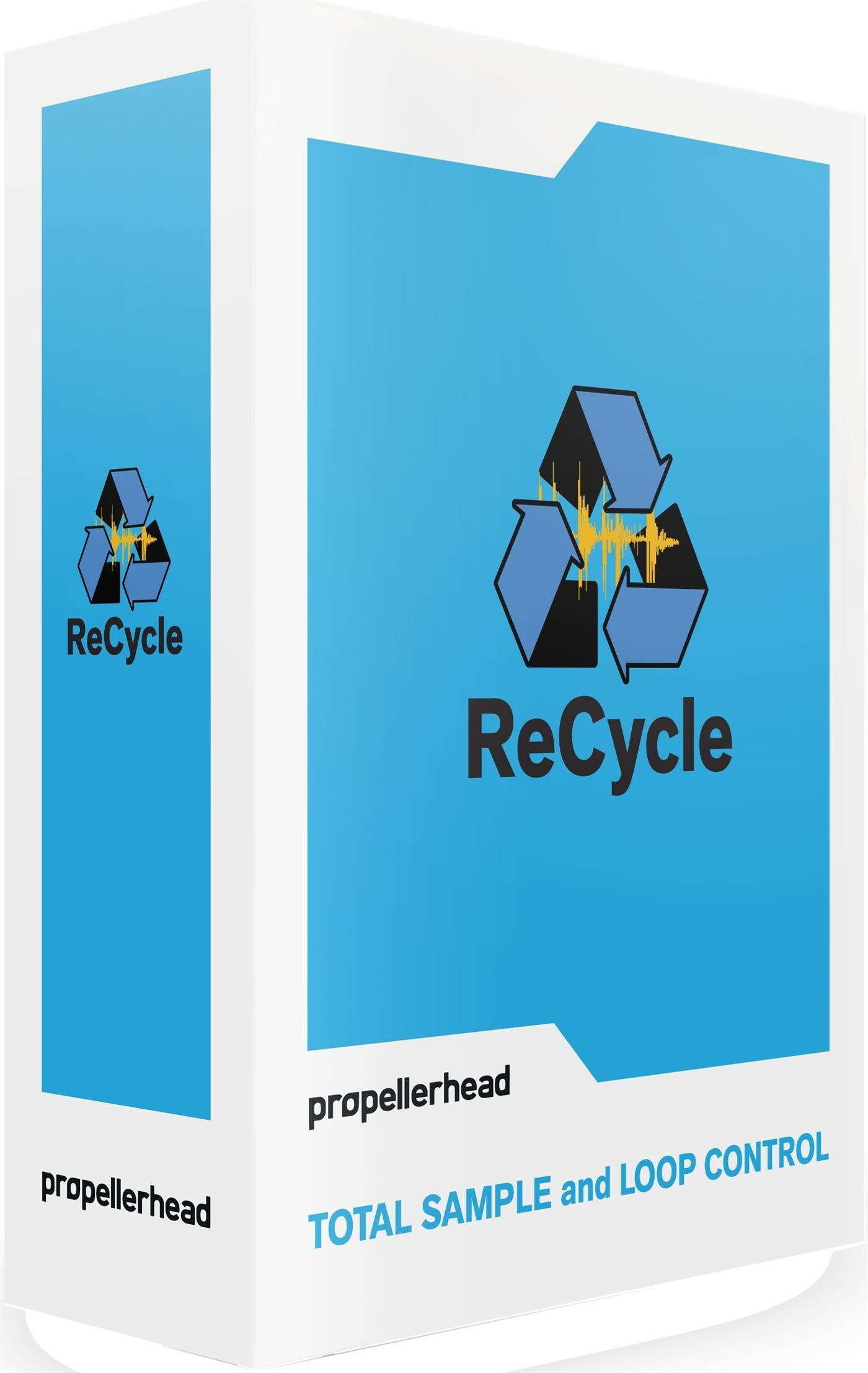L851015 Propellerhead  Propellerhead ReCycle 2.2 [Download]